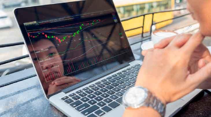 imagen de dinero que se necesita para hacer trading