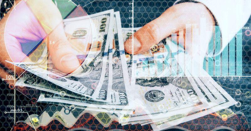 imagen de reglas básicas del money management
