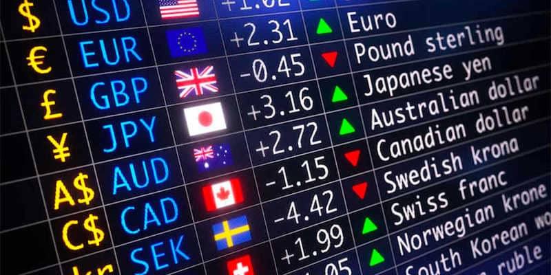 imagen de mejores pares de divisas para operar