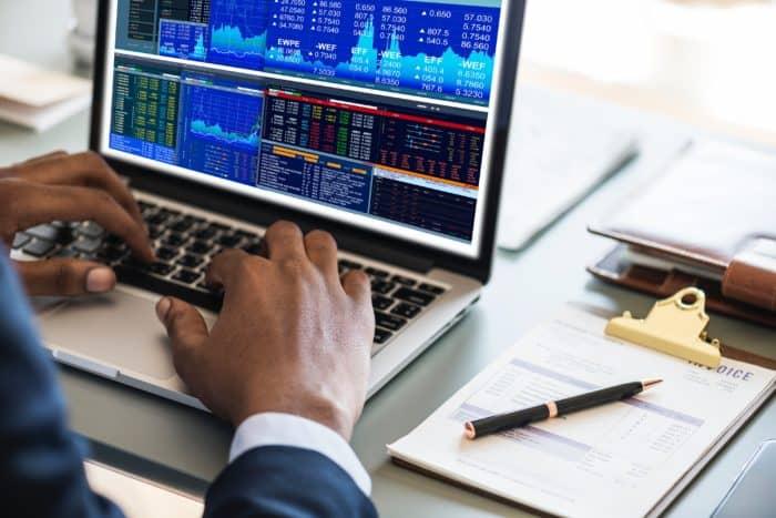 imagen de formas de perder dinero al hacer trading y cómo evitarlo