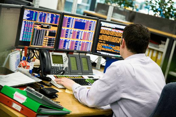 imagen de como establecer un sistema de trading rentable