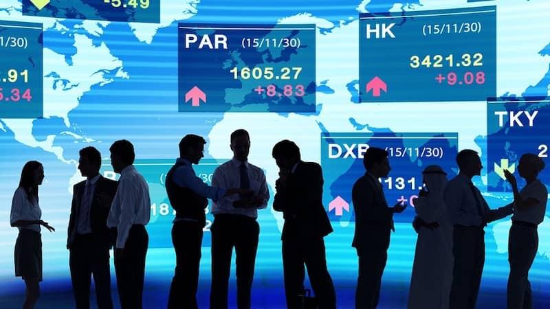 imagen de qué es el trading social