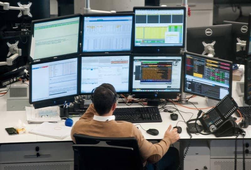 Diferencias entre inversión y trading