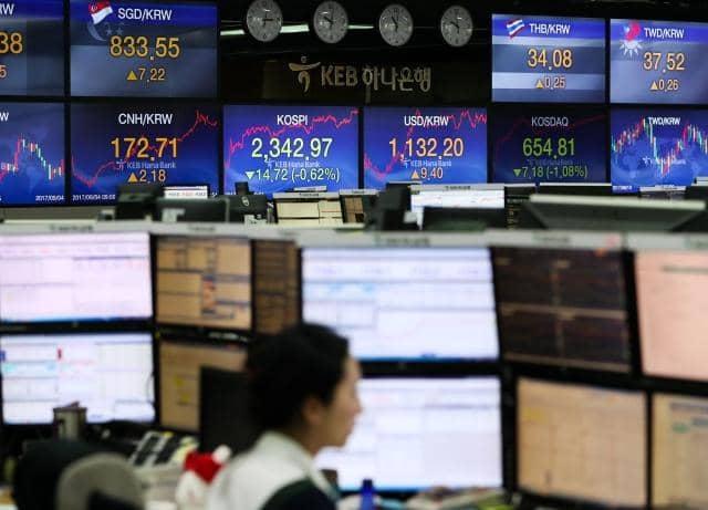 imagen de diferencias entre inversión y trading