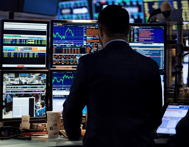 imagen de herramientas de análisis técnico trading