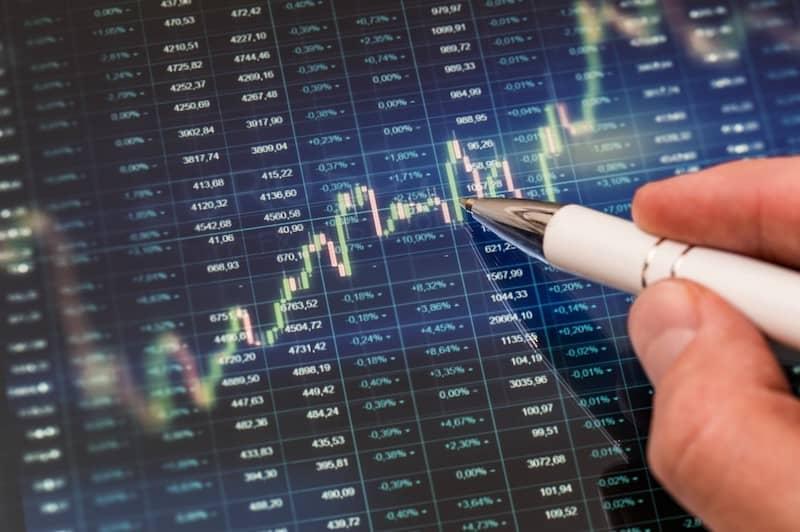 imagen de que es un position trader