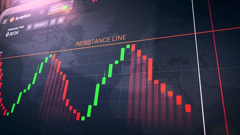 imagen de que es trading de opciones y cómo se opera